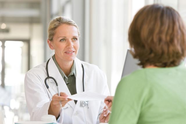 Фото: гормоны щитовидки норма