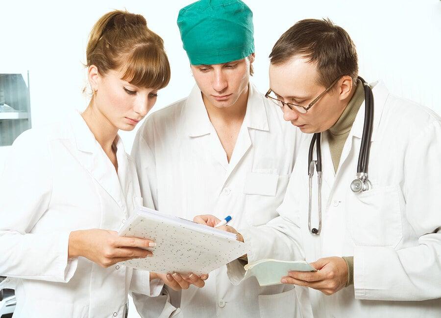 сифилис снятие с учета